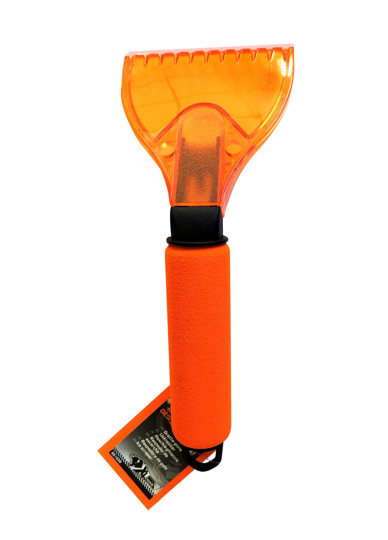 XLPT-gratte-givre-034-Descente-034-poignee-mousse miniature 2